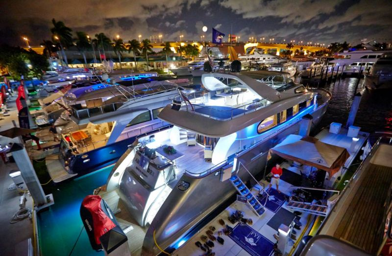 Fort Lauderdale International Boat Show 2019 - All You Need To Know fort lauderdale international boat show What To Expect About Fort Lauderdale International Boat Show 2019 Fort Lauderdale International Boat Show 2019 All You Need To Know 6