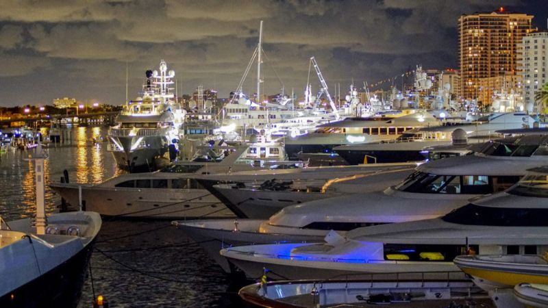 Fort Lauderdale International Boat Show 2019 - All You Need To Know fort lauderdale international boat show What To Expect About Fort Lauderdale International Boat Show 2019 Fort Lauderdale International Boat Show 2019 All You Need To Know 7