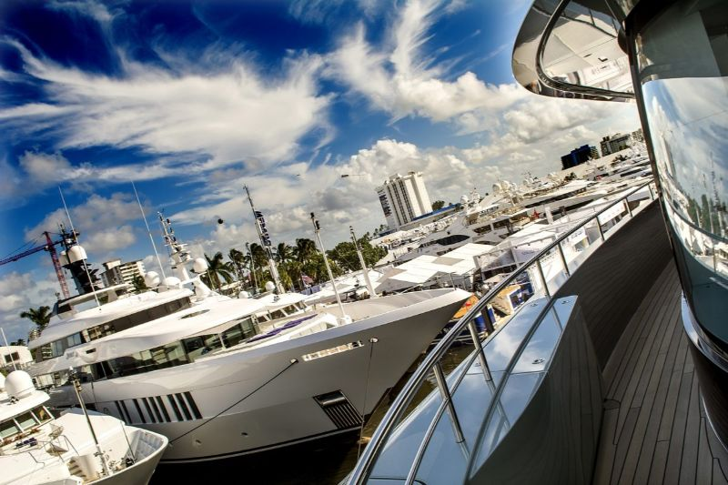 Fort Lauderdale International Boat Show 2019 - All You Need To Know fort lauderdale international boat show What To Expect About Fort Lauderdale International Boat Show 2019 Fort Lauderdale International Boat Show 2019 All You Need To Know 8