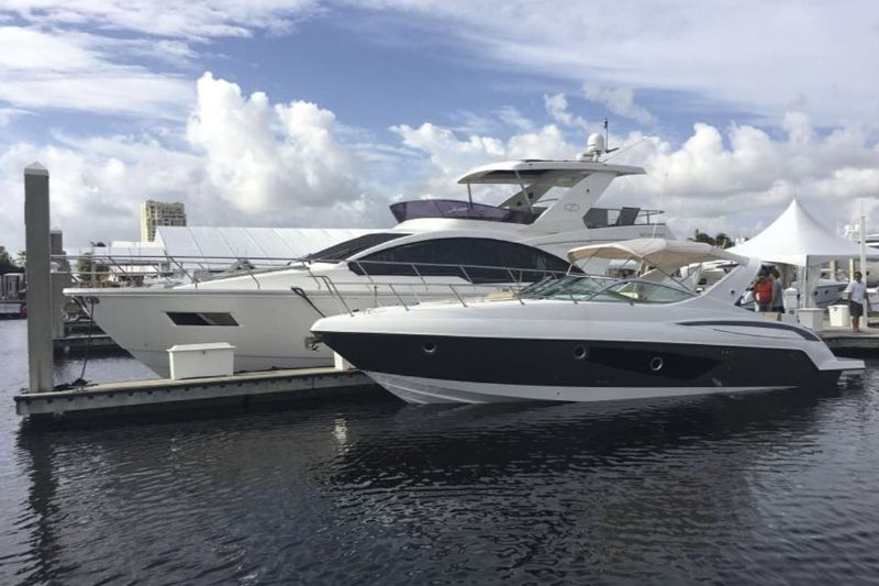 Fort Lauderdale International Boat Show 2019 - All You Need To Know fort lauderdale international boat show What To Expect About Fort Lauderdale International Boat Show 2019 Fort Lauderdale International Boat Show 2019 All You Need To Know 9
