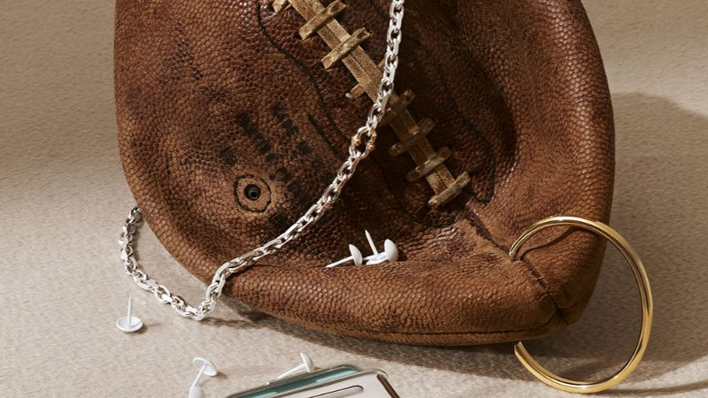 Here Is The New Men's Jewelry Collection By Tiffany & Co! men's jewelry collection Here Is The New Men's Jewelry Collection By Tiffany & Co! Here Is The New Men   s Jewelry Collection By Tiffany Co 5