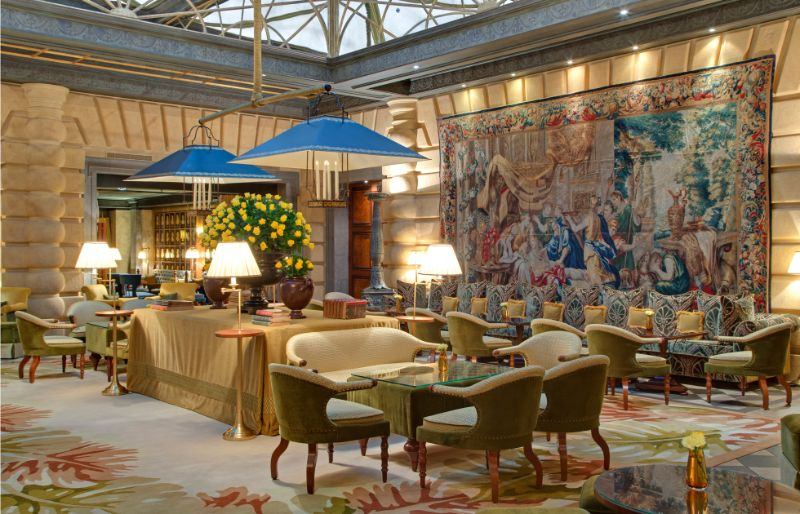 Get Amazed By These 5 Luxury Hotels in Monaco luxury hotels in monaco Get Amazed By These 5 Luxury Hotels in Monaco Hotel Metropole Monte Carlo 2