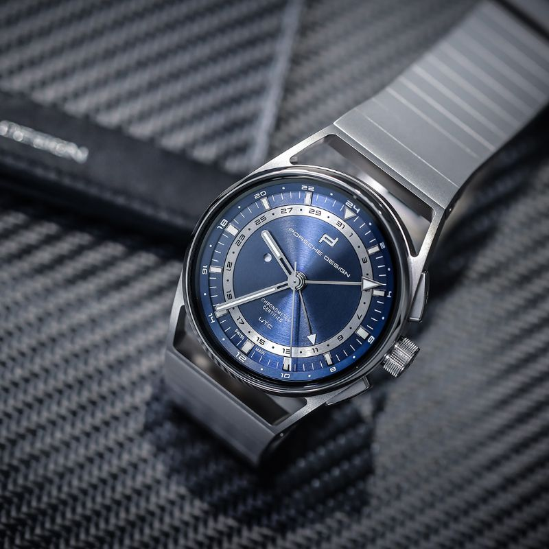 Iconic Spirit: Discover The New Porsche Design's Timepieces porsche Iconic Spirit: Discover The New Porsche Design's Timepieces Iconic Spirit Discover The New Porsche Designs Timepieces 10