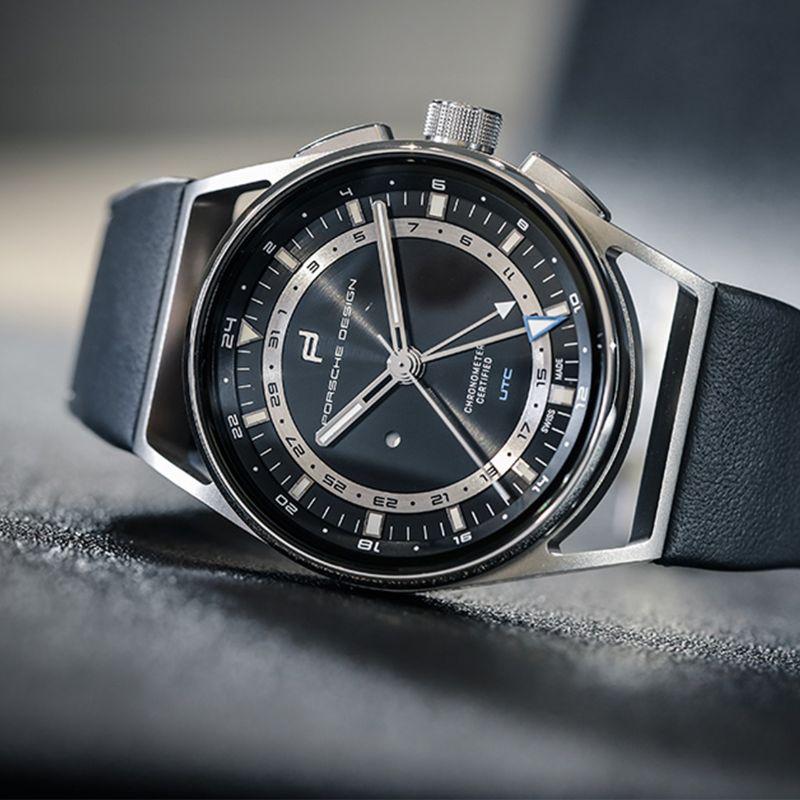 porsche Iconic Spirit: Discover The New Porsche Design's Timepieces Iconic Spirit Discover The New Porsche Designs Timepieces 11