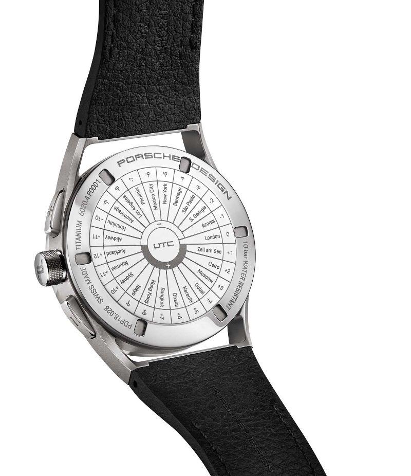 porsche Iconic Spirit: Discover The New Porsche Design's Timepieces Iconic Spirit Discover The New Porsche Designs Timepieces 12