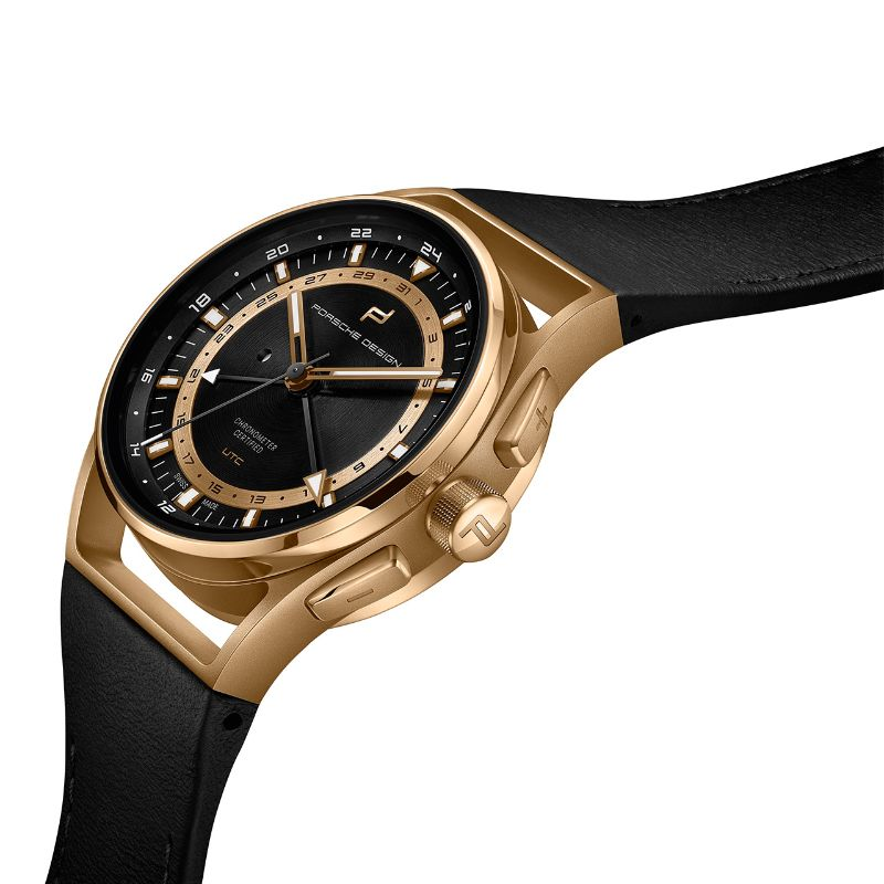 Iconic Spirit: Discover The New Porsche Design's Timepieces porsche Iconic Spirit: Discover The New Porsche Design's Timepieces Iconic Spirit Discover The New Porsche Designs Timepieces 2
