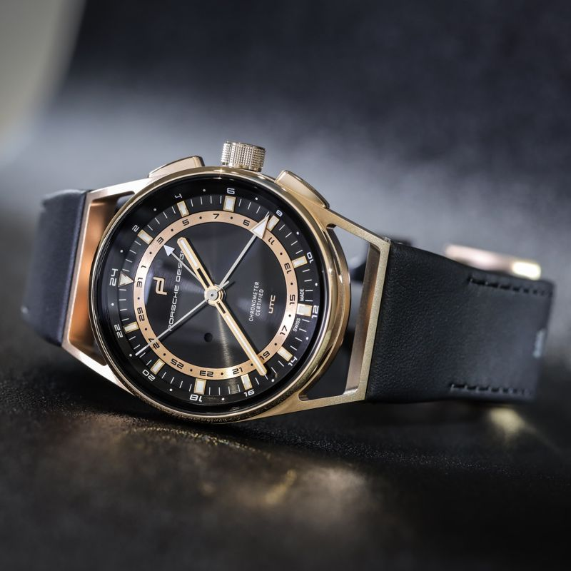 Iconic Spirit: Discover The New Porsche Design's Timepieces porsche Iconic Spirit: Discover The New Porsche Design's Timepieces Iconic Spirit Discover The New Porsche Designs Timepieces 3