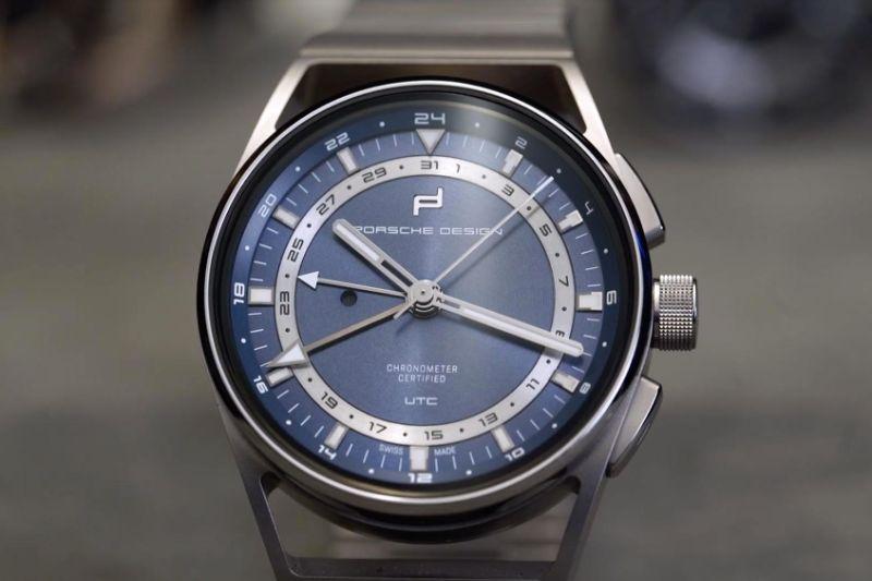 Iconic Spirit: Discover The New Porsche Design's Timepieces porsche Iconic Spirit: Discover The New Porsche Design's Timepieces Iconic Spirit Discover The New Porsche Designs Timepieces 6