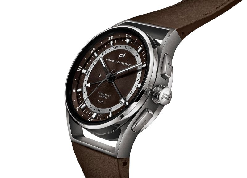 Iconic Spirit: Discover The New Porsche Design's Timepieces porsche Iconic Spirit: Discover The New Porsche Design's Timepieces Iconic Spirit Discover The New Porsche Designs Timepieces 7
