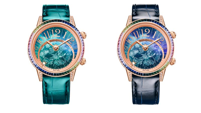 Inspired by Heavens: The Jaeger-LeCoultre's New Timepieces jaeger-lecoultre Inspired by Heavens: The Jaeger-LeCoultre's New Timepieces Inspired by Heavens The Jaeger LeCoultres New Timepieces 1