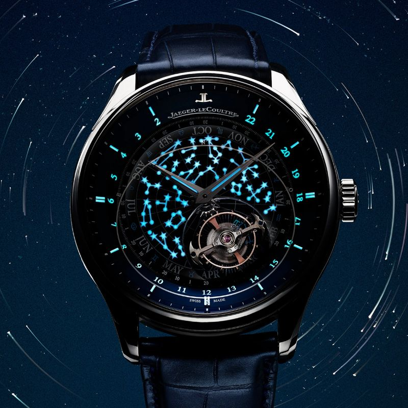Inspired by Heavens: The Jaeger-LeCoultre's New Timepieces jaeger-lecoultre Inspired by Heavens: The Jaeger-LeCoultre's New Timepieces Inspired by Heavens The Jaeger LeCoultres New Timepieces 3