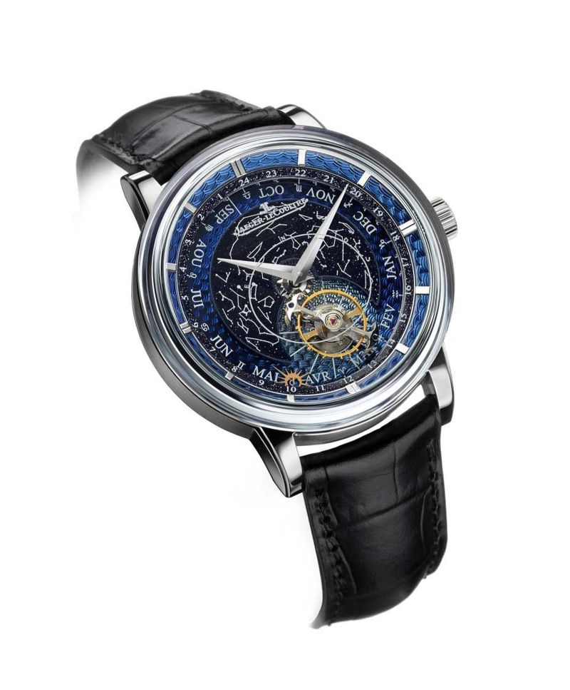 Inspired by Heavens: The Jaeger-LeCoultre's New Timepieces jaeger-lecoultre Inspired by Heavens: The Jaeger-LeCoultre's New Timepieces Inspired by Heavens The Jaeger LeCoultres New Timepieces 4