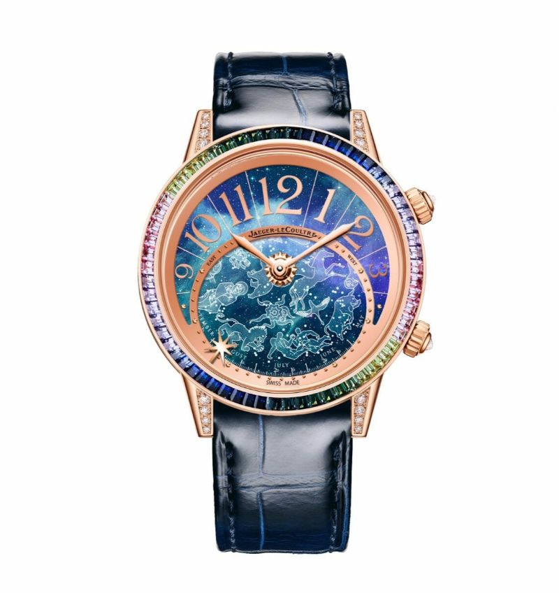 Inspired by Heavens: The Jaeger-LeCoultre's New Timepieces jaeger-lecoultre Inspired by Heavens: The Jaeger-LeCoultre's New Timepieces Inspired by Heavens The Jaeger LeCoultres New Timepieces 5