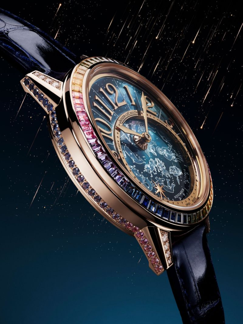 Inspired by Heavens: The Jaeger-LeCoultre's New Timepieces jaeger-lecoultre Inspired by Heavens: The Jaeger-LeCoultre's New Timepieces Inspired by Heavens The Jaeger LeCoultres New Timepieces 6
