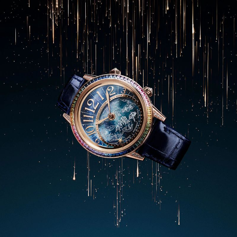 Inspired by Heavens: The Jaeger-LeCoultre's New Timepieces jaeger-lecoultre Inspired by Heavens: The Jaeger-LeCoultre's New Timepieces Inspired by Heavens The Jaeger LeCoultres New Timepieces 7
