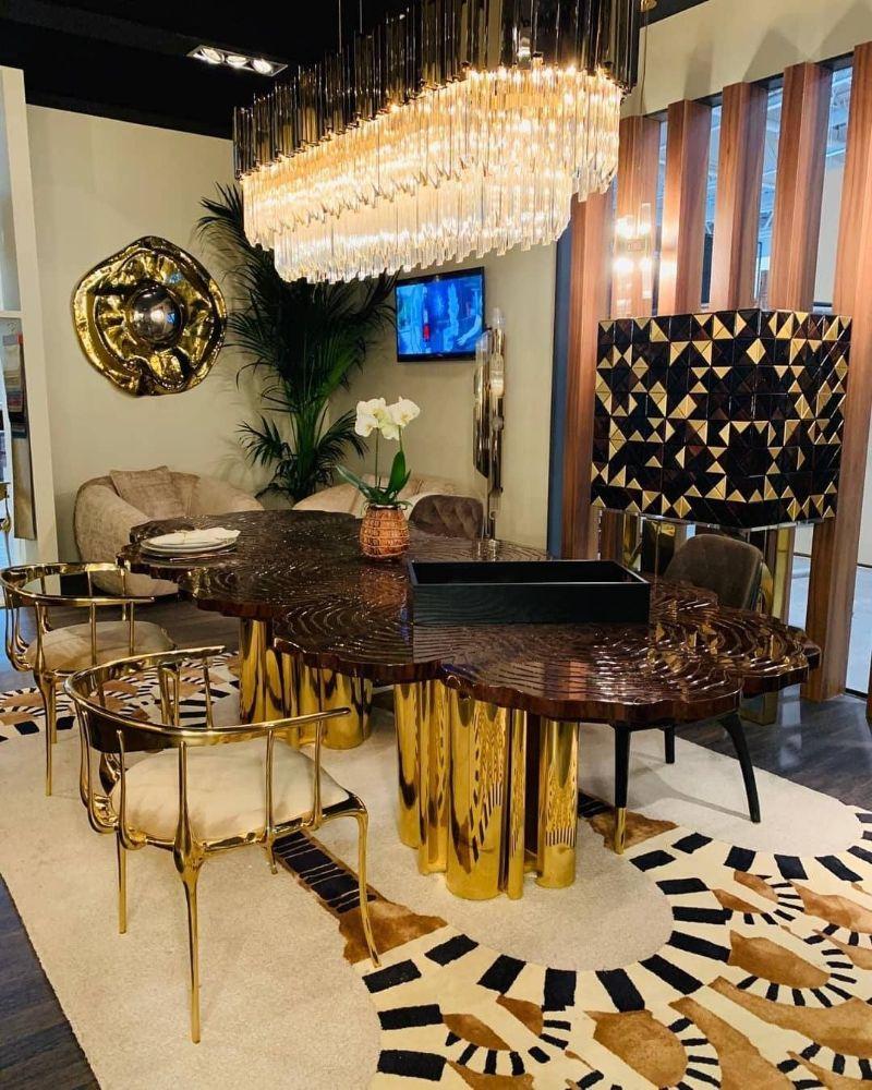 Luxury Design: 2019 Paris Design Week's Remarkable Highlights paris design week Luxury Design: 2019 Paris Design Week's Remarkable Highlights Luxury Design 2019 Paris Design Weeks Remarkable Highlights 3