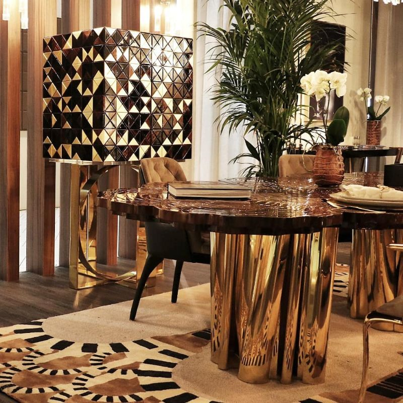 Luxury Design: 2019 Paris Design Week's Remarkable Highlights paris design week Luxury Design: 2019 Paris Design Week's Remarkable Highlights Luxury Design 2019 Paris Design Weeks Remarkable Highlights 5