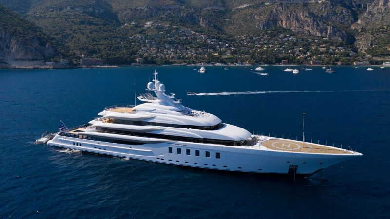 All About Monaco Yacht Show 2019: Discover New Top 10 Superyachts monaco yacht show All About Monaco Yacht Show 2019: Discover New Top 10 Superyachts Madsummer