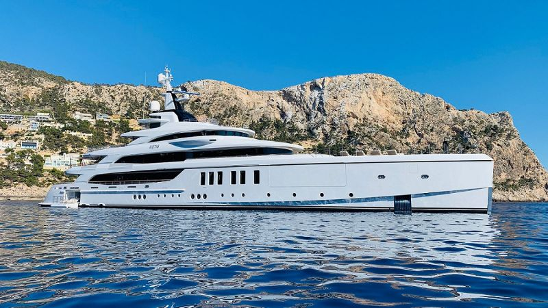 All About Monaco Yacht Show 2019: Discover New Top 10 Superyachts monaco yacht show All About Monaco Yacht Show 2019: Discover New Top 10 Superyachts Metis