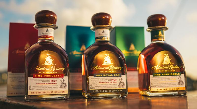 Savory And Flavorful - Here Are The 5 Best Rums In The World best rums Savory And Flavorful – Here Are The 5 Best Rums In The World Savory And Flavorful Here Are The 5 Best Rums In The World 11