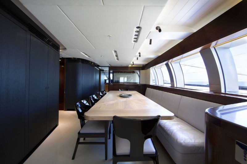 Sophisticated And Elegant Yacht Interiors By Christian Liaigre christian liaigre Sophisticated And Elegant Yacht Interiors By Christian Liaigre Sophisticated And Elegant Yacht Interiors By Christian Liaigre 10