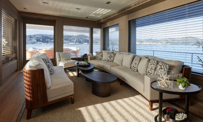 Sophisticated And Elegant Yacht Interiors By Christian Liaigre christian liaigre Sophisticated And Elegant Yacht Interiors By Christian Liaigre Sophisticated And Elegant Yacht Interiors By Christian Liaigre 3