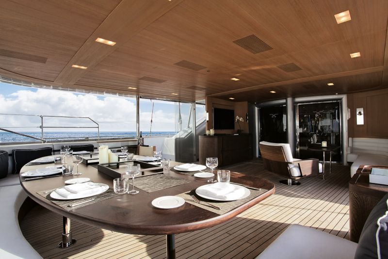 Sophisticated And Elegant Yacht Interiors By Christian Liaigre christian liaigre Sophisticated And Elegant Yacht Interiors By Christian Liaigre Sophisticated And Elegant Yacht Interiors By Christian Liaigre 5