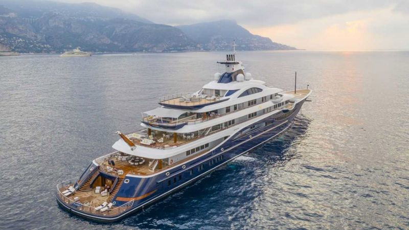 All About Monaco Yacht Show 2019: Discover New Top 10 Superyachts monaco yacht show All About Monaco Yacht Show 2019: Discover New Top 10 Superyachts Tis
