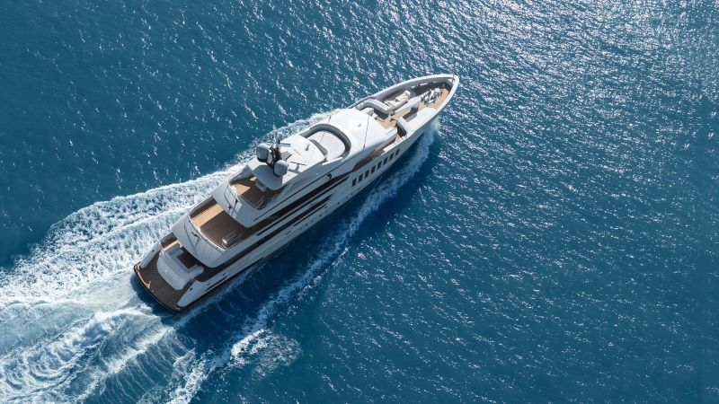 All About Monaco Yacht Show 2019: Discover New Top 10 Superyachts monaco yacht show All About Monaco Yacht Show 2019: Discover New Top 10 Superyachts Vida