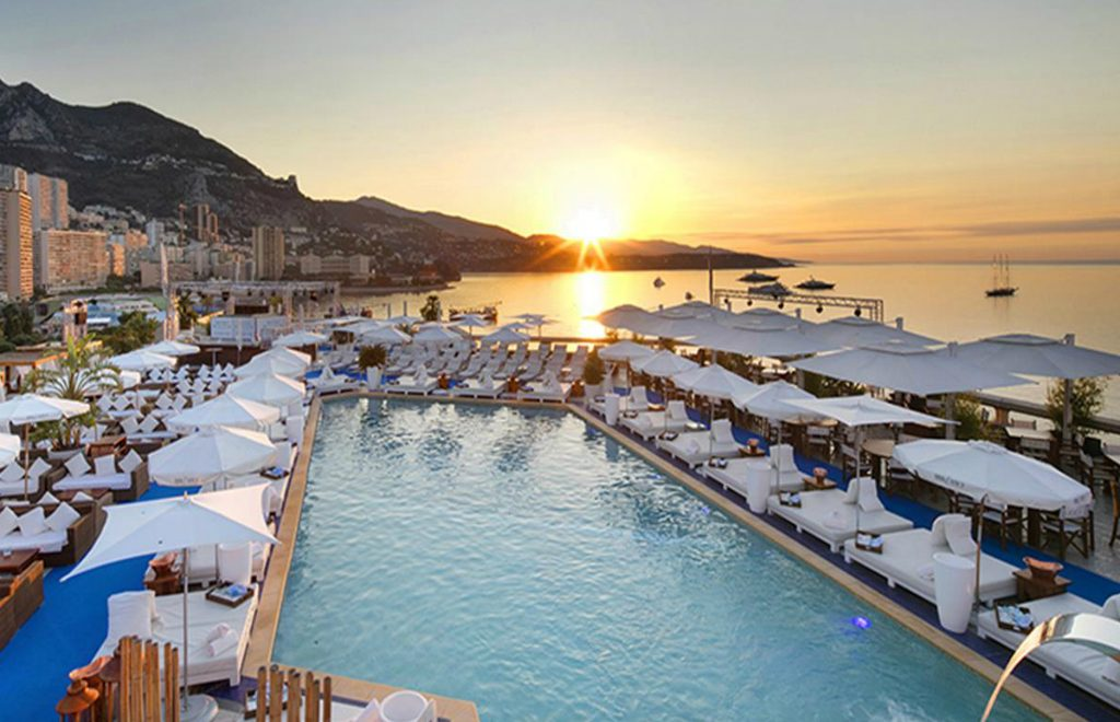Get Amazed By These 5 Luxury Hotels in Monaco