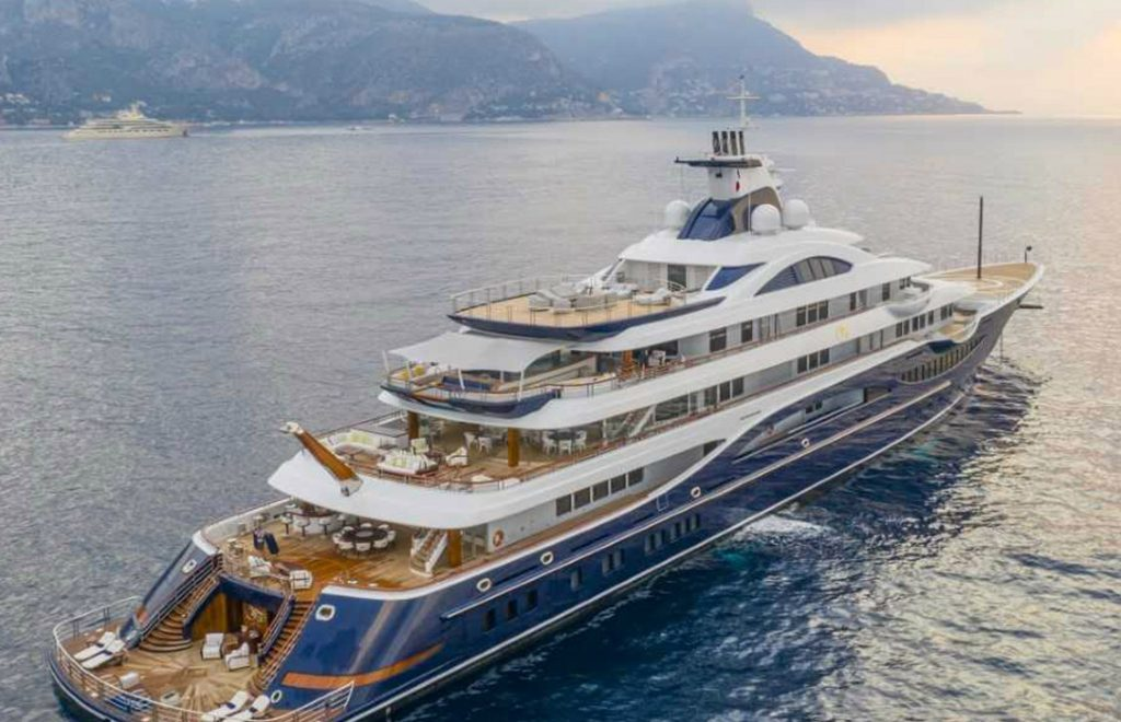 All About Monaco Yacht Show 2019: Discover New Top 10 Superyachts