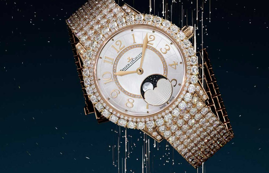 Inspired by Heavens: The Jaeger-LeCoultre's New Timepieces