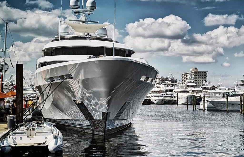Fort Lauderdale International Boat Show 2019 – All You Need To Know