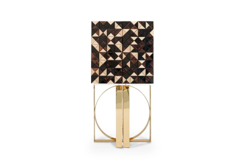 paris design week Luxury Design: 2019 Paris Design Week's Remarkable Highlights pixel walnut 04